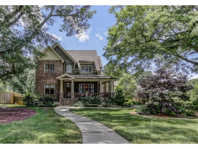 2618 Ashford Road NE, Brookhaven, GA 30319 (MLS #5862490) :: North Atlanta Home Team