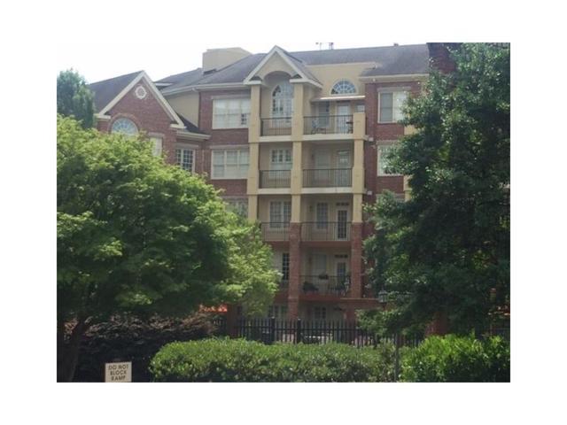 1735 Peachtree Street NE #526, Atlanta, GA 30309 (MLS #5862658) :: North Atlanta Home Team