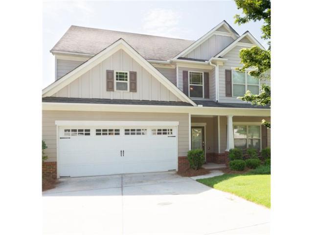 4946 Rapahoe Trail, Atlanta, GA 30349 (MLS #5862695) :: North Atlanta Home Team