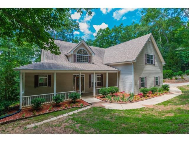 1079 Mayapple Glen, Dawsonville, GA 30534 (MLS #5862803) :: North Atlanta Home Team