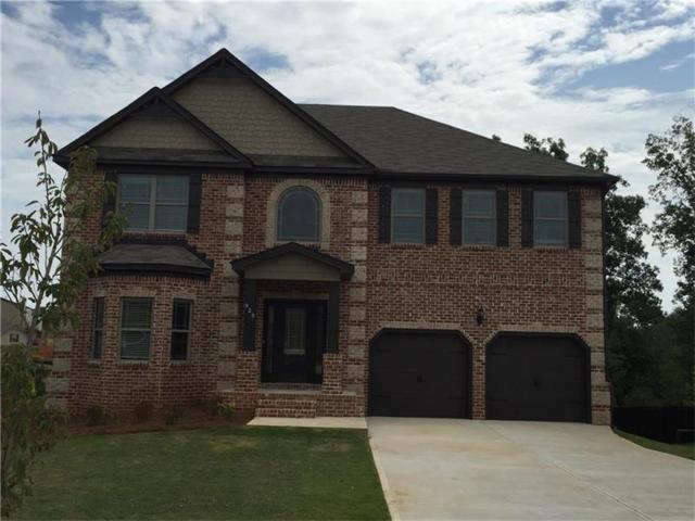 1490 Long Acre Drive, Loganville, GA 30052 (MLS #5862839) :: North Atlanta Home Team