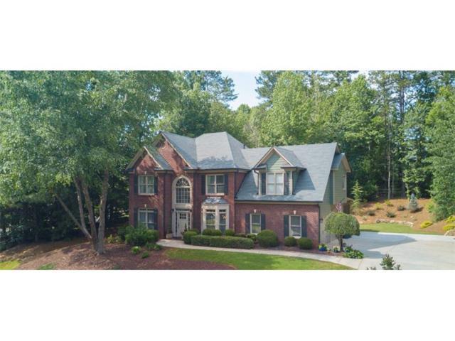 2015 Barrett Drive, Cumming, GA 30040 (MLS #5862865) :: North Atlanta Home Team