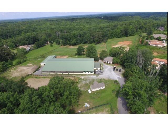123 Equest Drive, Canton, GA 30115 (MLS #5862881) :: Path & Post Real Estate