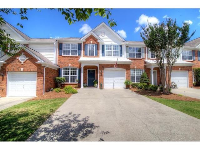2823 Commonwealth Circle #2823, Alpharetta, GA 30004 (MLS #5862916) :: North Atlanta Home Team