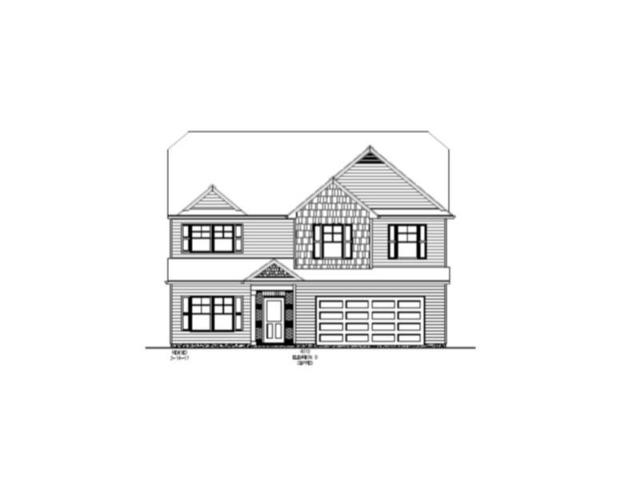 462 Shady Glen, Dallas, GA 30132 (MLS #5862953) :: North Atlanta Home Team