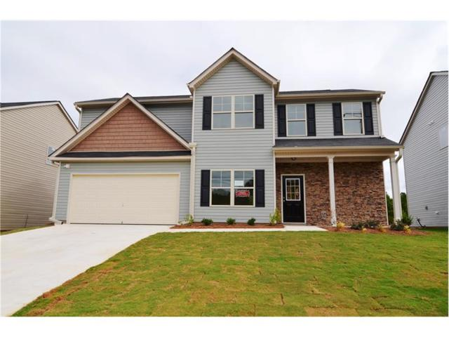 479 Shady Glen, Dallas, GA 30132 (MLS #5862954) :: North Atlanta Home Team