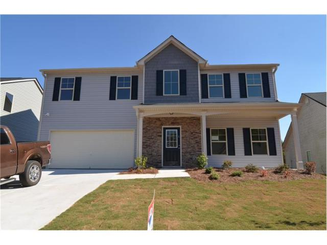 465 Shady Glen, Dallas, GA 30132 (MLS #5862955) :: North Atlanta Home Team