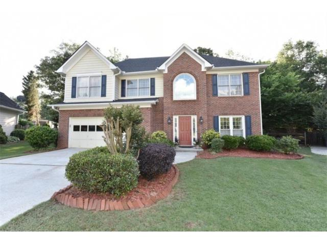 1640 Chadwick Mill Lane, Lawrenceville, GA 30043 (MLS #5863018) :: North Atlanta Home Team