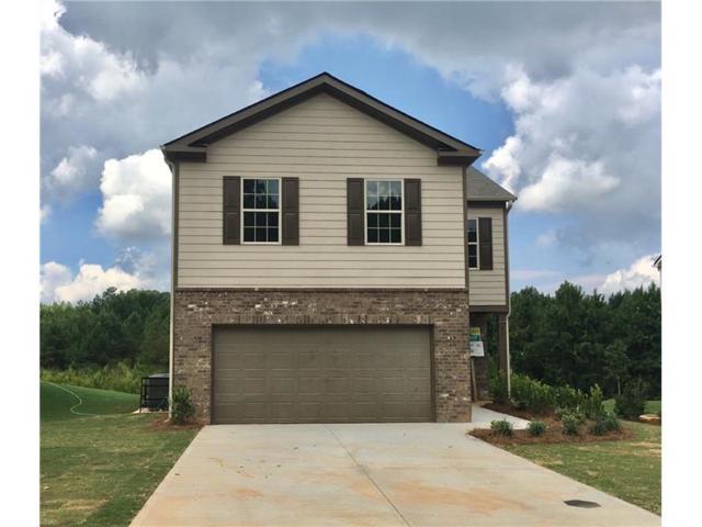 811 Lake Chase, Fairburn, GA 30213 (MLS #5863040) :: North Atlanta Home Team