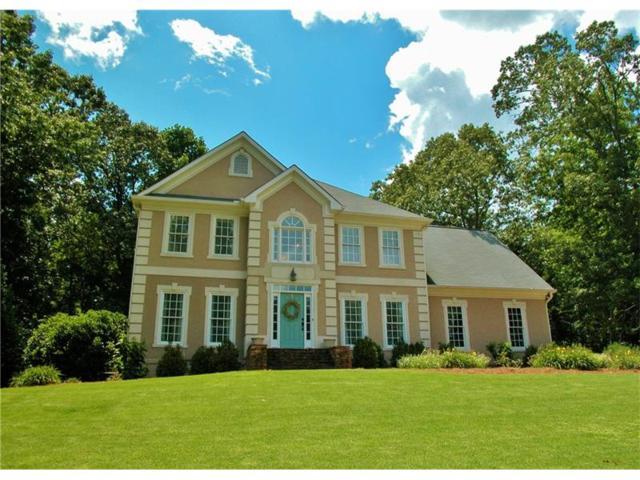3671 Eleanors Trace, Gainesville, GA 30506 (MLS #5863087) :: North Atlanta Home Team