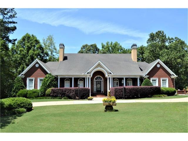 45 Balfour Drive, Covington, GA 30014 (MLS #5863112) :: North Atlanta Home Team
