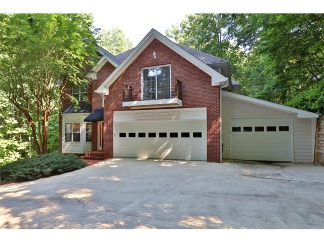 3882 The Ascent NE, Brookhaven, GA 30319 (MLS #5863135) :: North Atlanta Home Team