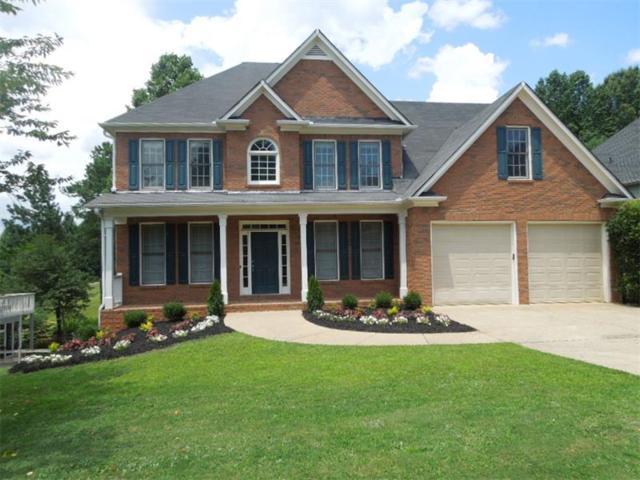 224 Vine Creek Drive, Acworth, GA 30101 (MLS #5863152) :: North Atlanta Home Team