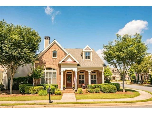10758 Bossier Drive, Alpharetta, GA 30022 (MLS #5863198) :: North Atlanta Home Team