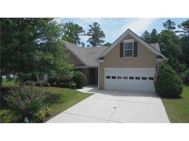 411 Black Fox Drive, Locust Grove, GA 30248 (MLS #5863291) :: North Atlanta Home Team