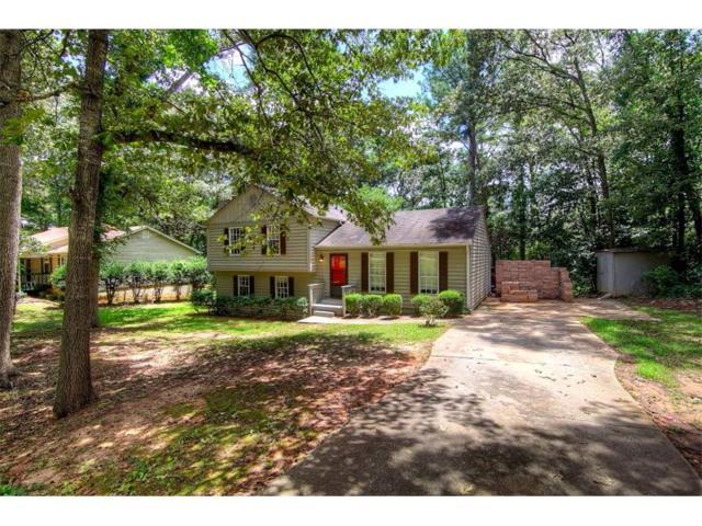107 Park Place, Stockbridge, GA 30281 (MLS #5863296) :: North Atlanta Home Team