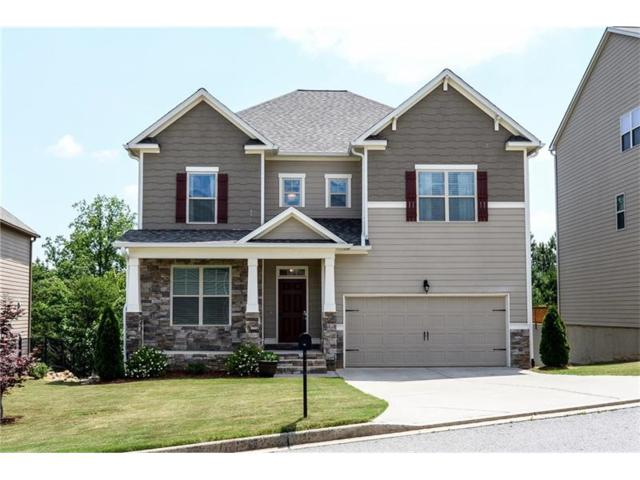 1610 Brushfoot Trail, Suwanee, GA 30024 (MLS #5863309) :: North Atlanta Home Team