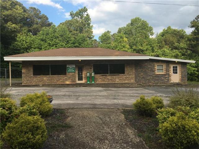 10464 Ball Ground Highway, Ball Ground, GA 30177 (MLS #5863369) :: Path & Post Real Estate
