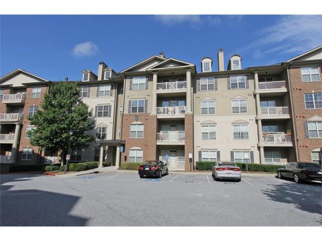 4805 West Village Way #1204, Smyrna, GA 30080 (MLS #5863371) :: North Atlanta Home Team