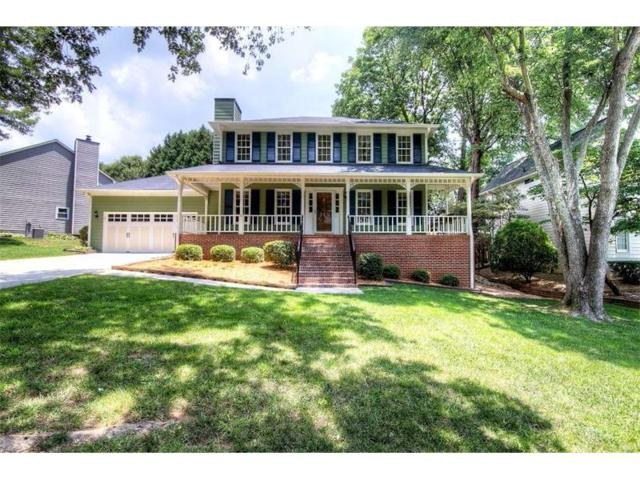 130 Carriage Station Circle, Roswell, GA 30075 (MLS #5863414) :: North Atlanta Home Team