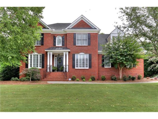 6 Limerick Court, Cartersville, GA 30120 (MLS #5863465) :: North Atlanta Home Team
