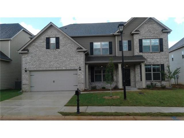 1531 Pressley Lane, Mcdonough, GA 30253 (MLS #5863618) :: North Atlanta Home Team