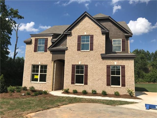 2896 Jones Phillips Road, Dacula, GA 30019 (MLS #5863705) :: North Atlanta Home Team