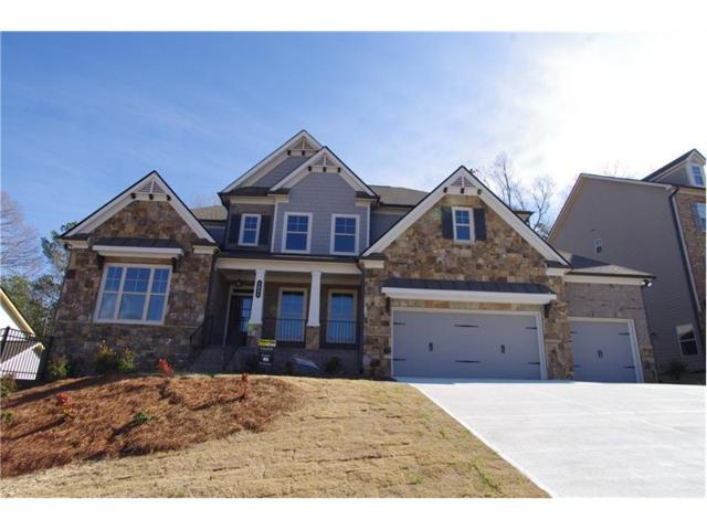 2101 Skybrooke Court, Hoschton, GA 30548 (MLS #5863867) :: North Atlanta Home Team