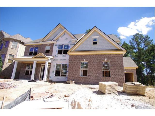 2814 Olivine Drive, Dacula, GA 30019 (MLS #5863878) :: North Atlanta Home Team