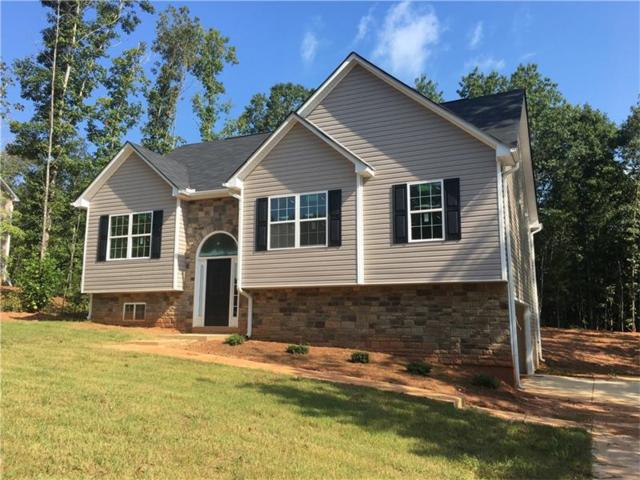 40 Lumby Lane, Covington, GA 30016 (MLS #5863908) :: North Atlanta Home Team