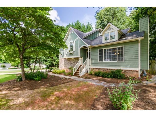1397 Chatley Way, Woodstock, GA 30188 (MLS #5863929) :: North Atlanta Home Team
