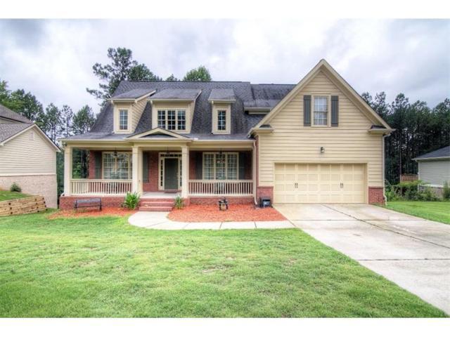 1054 Silver Thorne Drive, Loganville, GA 30052 (MLS #5864021) :: North Atlanta Home Team
