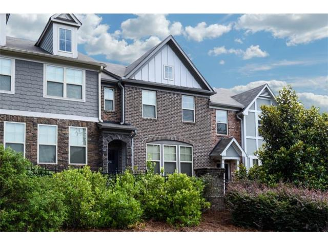 2296 Whiteoak Drive SE #2296, Smyrna, GA 30080 (MLS #5864030) :: North Atlanta Home Team