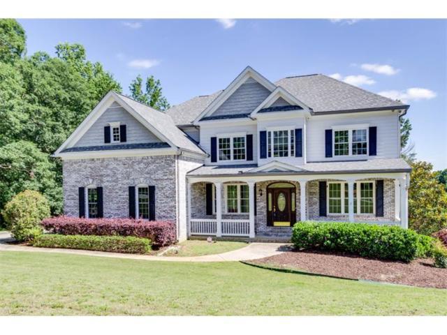 1401 Bulloch Lake Court, Loganville, GA 30052 (MLS #5864101) :: North Atlanta Home Team