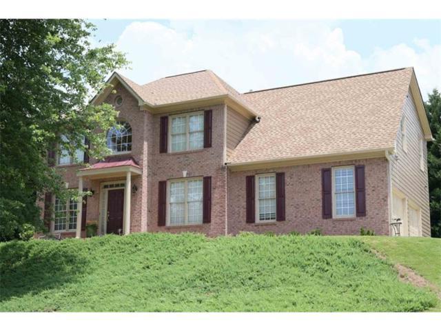 1075 Copper Creek Drive, Canton, GA 30114 (MLS #5864215) :: North Atlanta Home Team