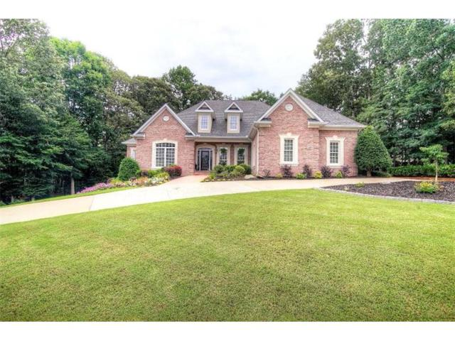 1975 Tee Drive, Braselton, GA 30517 (MLS #5864262) :: North Atlanta Home Team