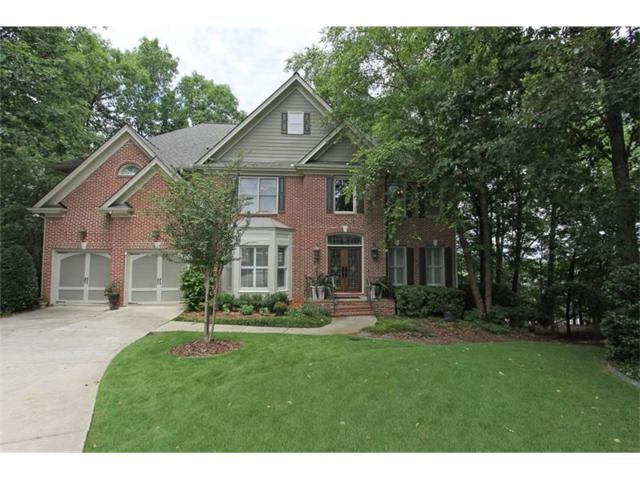 1765 Noblin Summit Drive, Duluth, GA 30097 (MLS #5864380) :: North Atlanta Home Team