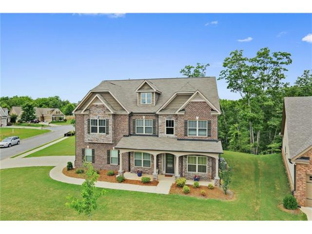 1 Flagstone Court SE, Cartersville, GA 30120 (MLS #5864407) :: North Atlanta Home Team