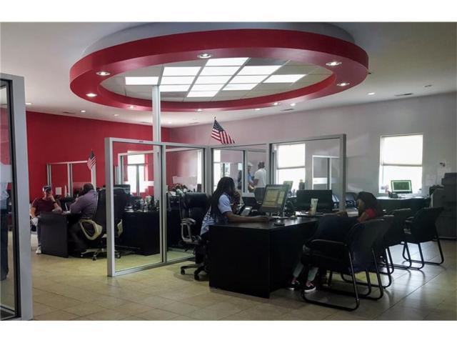 1090 Industrial Park Drive, Marietta, GA 30062 (MLS #5864556) :: North Atlanta Home Team