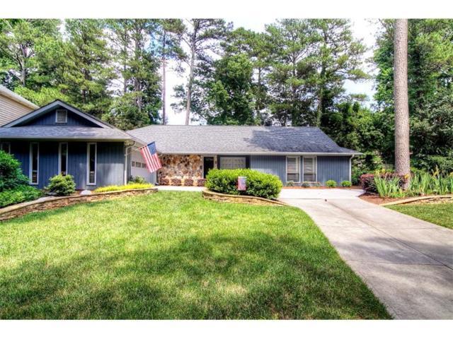 275 Seventeenth Fairway, Roswell, GA 30076 (MLS #5864650) :: North Atlanta Home Team