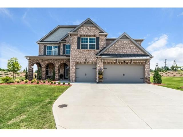 7825 Scout Creek Circle, Suwanee, GA 30024 (MLS #5864938) :: North Atlanta Home Team