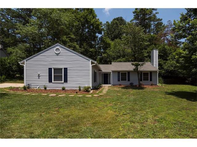 1815 Slopewood Bend, Marietta, GA 30062 (MLS #5864954) :: North Atlanta Home Team