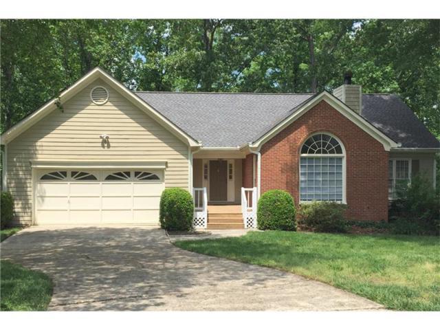 2719 Wynford Avenue SW, Marietta, GA 30064 (MLS #5865087) :: North Atlanta Home Team