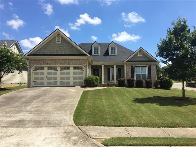 16 Autumn Turn NW, Cartersville, GA 30121 (MLS #5865182) :: North Atlanta Home Team