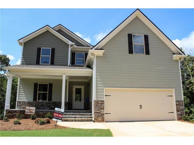 5522 Woodstream Court, Gainesville, GA 30507 (MLS #5865201) :: North Atlanta Home Team