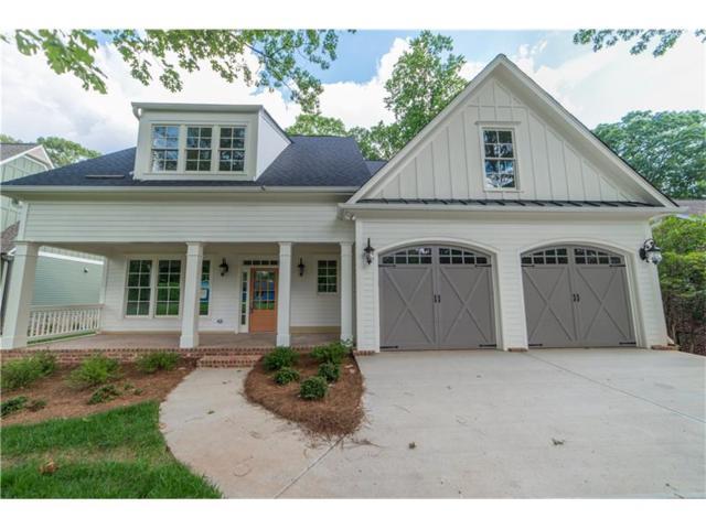 282 Chicopee Drive, Marietta, GA 30060 (MLS #5865396) :: North Atlanta Home Team