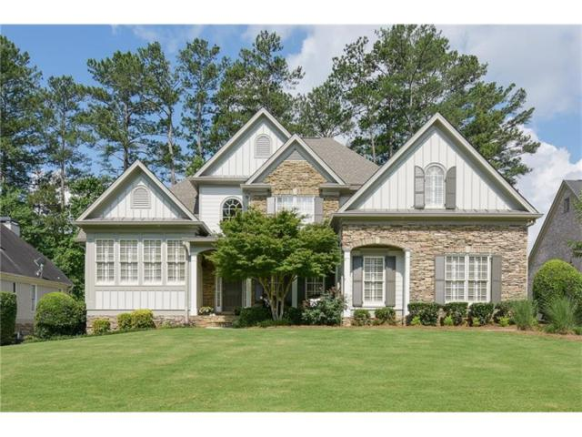 2311 Starr Lake Drive NW, Acworth, GA 30101 (MLS #5865434) :: North Atlanta Home Team