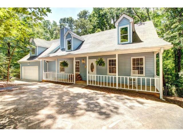 7085 Haw Creek Place, Gainesville, GA 30506 (MLS #5865438) :: North Atlanta Home Team