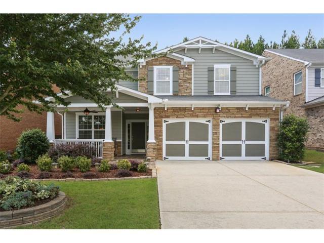 1521 Justine Way, Mableton, GA 30126 (MLS #5865578) :: North Atlanta Home Team