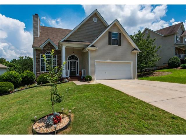 109 Victory Commons Drive, Acworth, GA 30102 (MLS #5865595) :: North Atlanta Home Team
